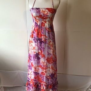 Aeropostale maxi dress women's XSmall